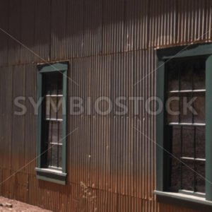 empireminesteelbuildingwindows.jpg - Cliff Roepke